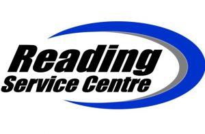 Reading Service Centre